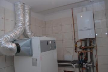 gazowe instalacje