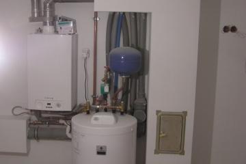 instalacje gazowe montaz