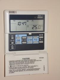 regulacja ciepła